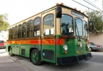 Trolly - City of Coral Gables