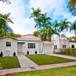 Coral Gables Historic Homes