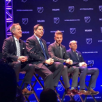 ITS OFFICIAL MLS IS HAPPENING IN MIAMI