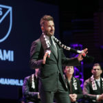 It's official: Major League Soccer awards expansion team to Miami